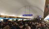 Петербуржцам советуют новые маршруты из-за коллапса на синей ветке