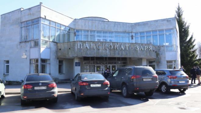Петербурженка выиграла суд у Роспотребнадзора после незаконного заточения в обсерваторе