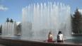 Стометровый фонтан в Санкт-Петербурге откроют после ...