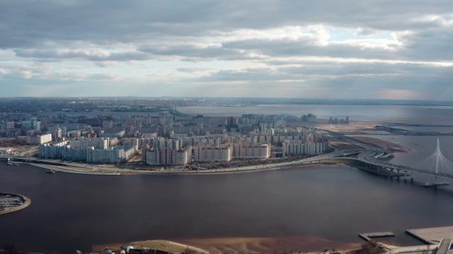 Спрос на загородную недвижимость в Петербурге стал рекордным