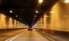 К концу ноября в Петербурге завершат ремонт нескольких тоннелей и мостов