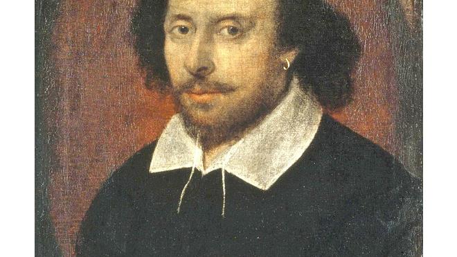 Выставка «Шекспир/Тайна»