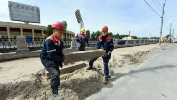 В Северной столице обновят и отремонтируют 8 набережных