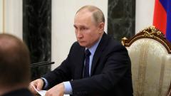 Путин намерен лично поучаствовать в пленарном заседании ПМЭФ-2021