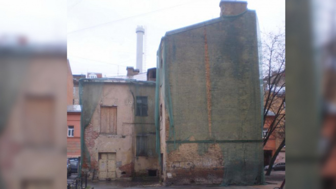 Кассационный суд подтвердил подлог кадастровой службы по дому на Ропшинской