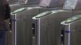 В метро Петербурга сломалась система пополнения проездных. ...