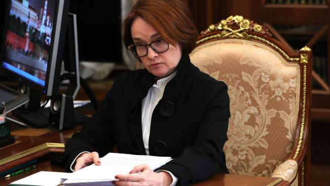 В ЦБ предложили предоставлять налоговые вычеты только за инвестиции в российские ценные бумаги