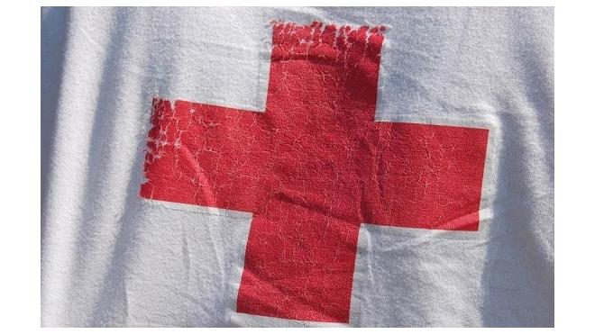 Лучшие врачи проводят медицинское обследование жителей Крымска