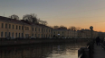 В Петербурге открылась трехчасовая экскурсия по местам ...