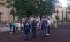 """МЧС: в детском лагере """"Радуга"""" прошла учебная эвакуация"""
