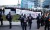 Полиция ФРГ задержала несколько сотен недовольных антиисламской доктриной в Штутгарте