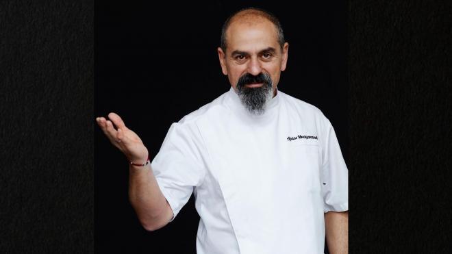 Известный ресторатор Мнацаканов призывает Беглова к диалогу по разрешению кризисной ситуации в бизнесе