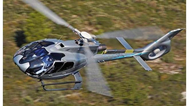 Граждане Великобритании погибли при падении вертолета