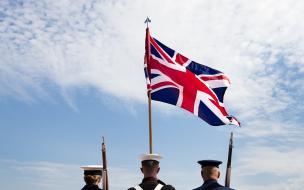 Британия усилила патрулирование у границ с Россией