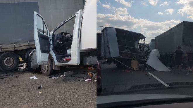 За минувшие сутки на дорогах Петербурга и области поймали 21 нетрезвого водителя