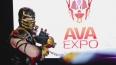 Фестиваль AVA EXPO 2015