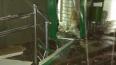 В Череповце мужчина взорвал банкомат и погиб