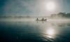 Двое школьников спаслись из тонувшей на Ладоге лодки