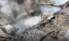 В Невском районе дефект на теплосети лишил отопления около 500 домов
