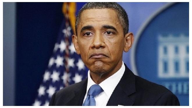 Король Саудовской Аравии унизил Обаму во время встречи в Эр-Рияде