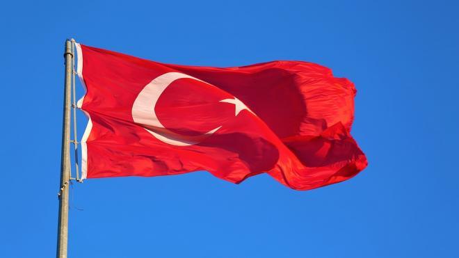 Турция отрицает утверждения об использовании С-400 для обнаружения истребителей F-16