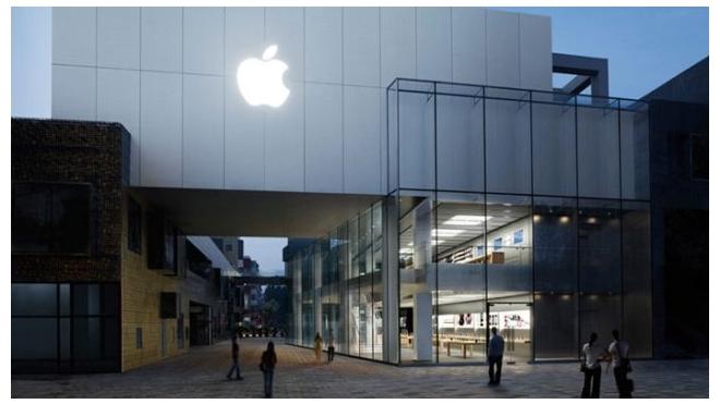 Apple и Google стали самыми дорогими брендами