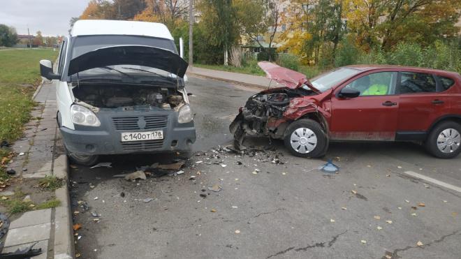 В Шушарах в аварии погиб 60-летний водитель