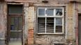 В заброшенном доме в Павловске нашли сгнивший труп