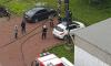 Очевидцы сообщили о заминированном автомобиле на Шотмана