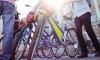 Велодорожки в Купчино и Ломоносов появятся в Петербурге