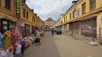 На Апраксином дворе снесли больше 100 торговых павильоно...