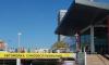 """На Выборгском шоссе в """"Окее"""" произошло короткое замыкание: людей эвакуировали"""