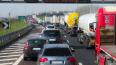 В центре Петербурга ввели временные ограничения дорожного ...