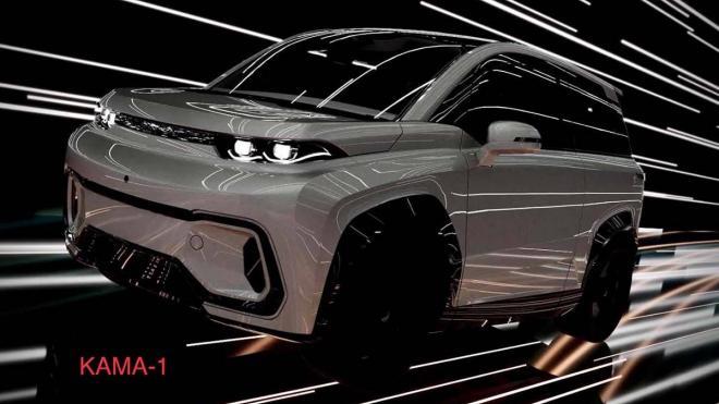 Петербургский политех в декабре презентует первый в России серийный электромобиль