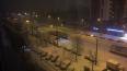 На Ириновском проспекте утром сломался трамвай