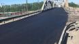 С 10 сентября для пешеходов закроют Цимбалинский мост