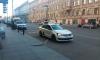 В Петербурге такси станут белыми: чиновники выбрали единый цвет