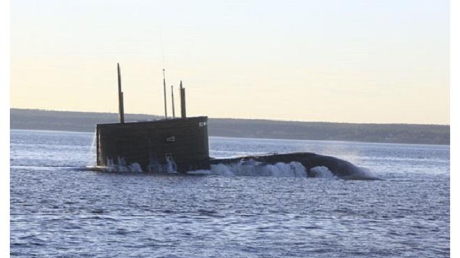 """На """"Адмиралтейских верфях"""" заложат две подводные лодки 1 ноября"""