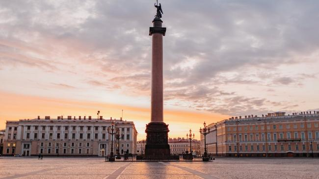 В Петербурге ожидается резкое потепление до +17 градусов