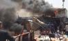 Появились страшные фото с места кровавого взрыва в Багдаде