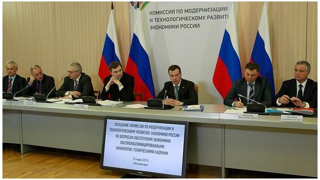 Медведев не приглашал Прохорова в правительство