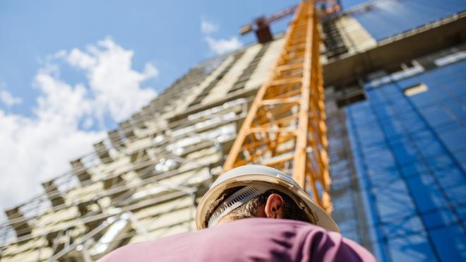 Петербург вошел в пятерку городов мира по росту цен на жилье