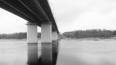 Днем в понедельник разведут Ладожский мост