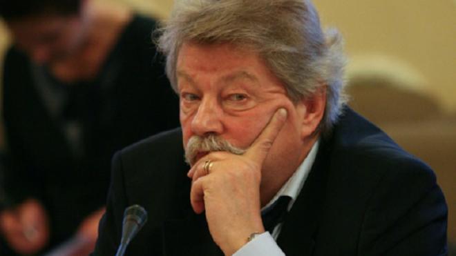 Директор Петропавловской крепости Александр Колякин станет спецпредставителем губернатора Петербурга