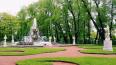 """Летний сад закроют для посещения из-за фестиваля """"Импера..."""