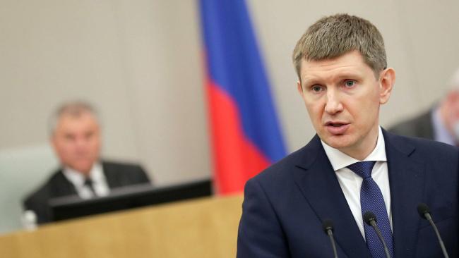 Стоимость антивирусных мер поддержки в РФ  достигла 3,3 трлн рублей