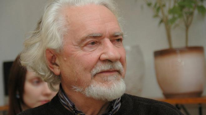 Умер выдающийся журналист Виталий Шенталинский, которого высоко ценил Солженицын