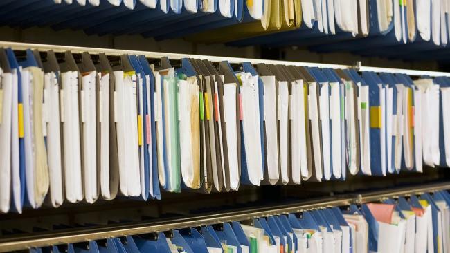Частный архив в Петербурге выплатит 2 млн в пользу Дирекции по инвестиционной деятельности