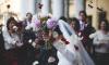 Петербуржцы в мае стали жениться в три раза реже