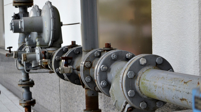 """Газовый институт """"Газпрома"""" может обанкротиться из-за долгов подрядчику"""